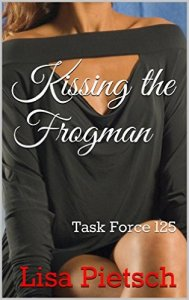 Kissing the Frogman