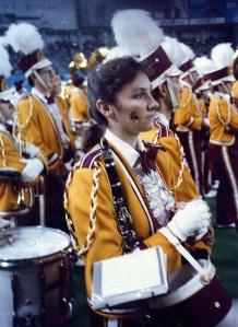 Tina ASU band
